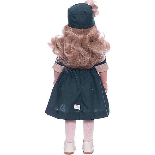 Кукла Asi Нелли в зеленом платье 40 см, арт 254680 от Asi