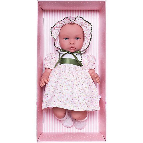 Кукла Asi Пупс Лео в летнем платье 46 см, арт 184600 от Asi