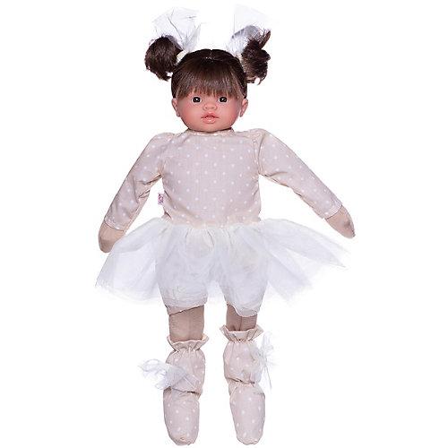 Кукла Asi Берта в платье в горошек 43 см, арт 484880 от Asi
