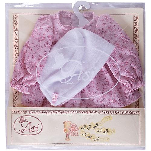 Одежда для кукол Asi Комплект летней одежды для Лючии 42 см, арт 9 от Asi