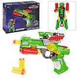 """Оружие 1Toy """"Трансботы. Звёздный арсенал"""" Лазербот"""