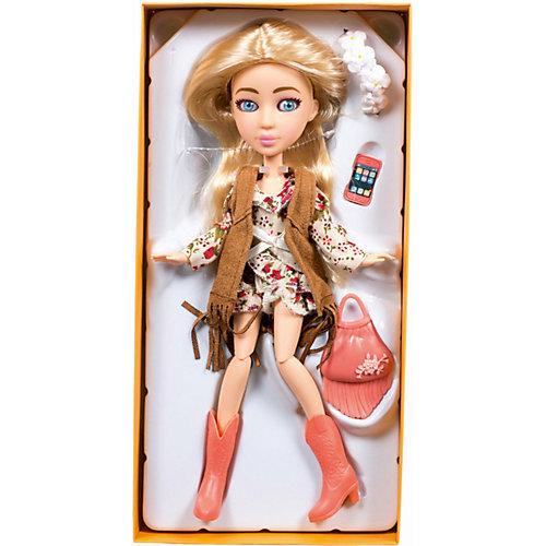 Кукла 1Toy SnapStar Aspen, 23 см от 1Toy