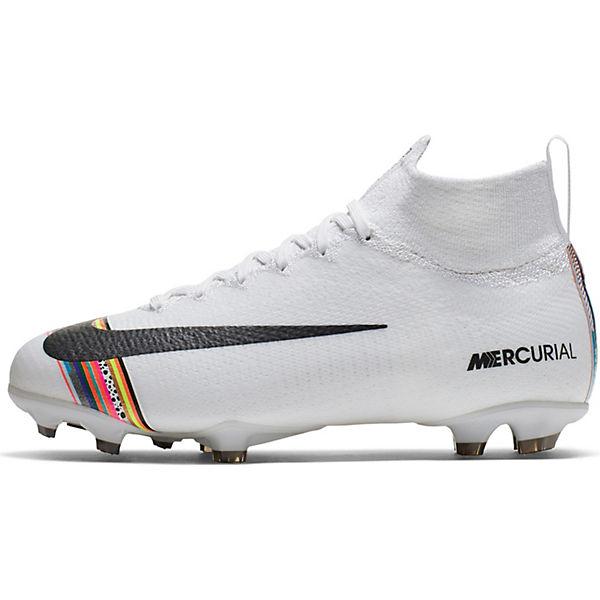 Nike Performance Fussballschuhe Jr Mercurial Superfly 6 Elite Cr7 Fg Fussballschuhe Nike Performance