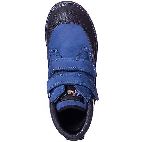 Ботинки Tiflani - голубой от Tiflani