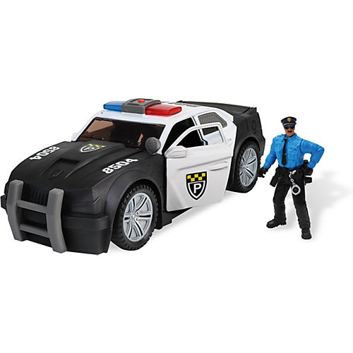 Игровой набор Chap Mei Полицейский патруль от Chap Mei
