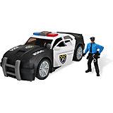 Игровой набор Chap Mei Полицейский патруль