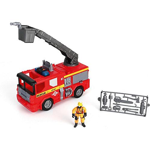 Игровой набор Chap Mei Пожарная машина от Chap Mei