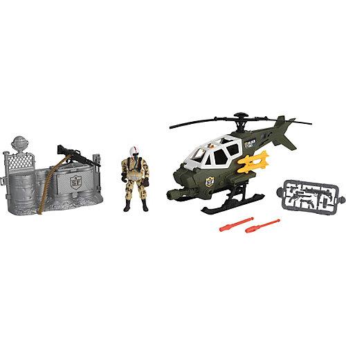 Игровой набор Chap Mei Солдаты от Chap Mei