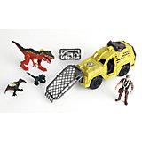 Игровой набор Chap Mei Охотник на динозавра