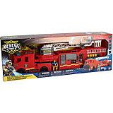 Игровой набор Chap Mei Гигантская пожарная машина