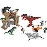 Игровой набор Chap Mei Охота на динозавров