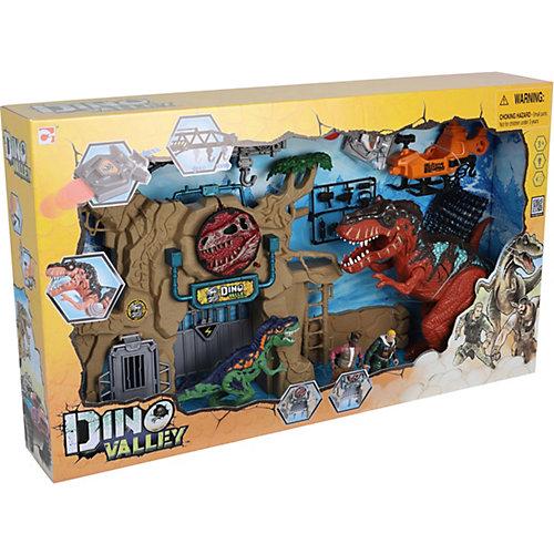 Игровой набор Chap Mei Охота на динозавров от Chap Mei