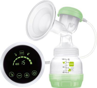 Milchpumpe 2in1, elektrisch & manuell
