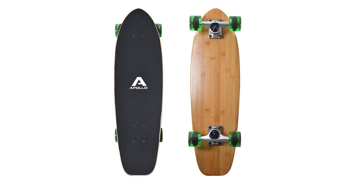 Midiboards Midi Board - Classic Green natur/grün