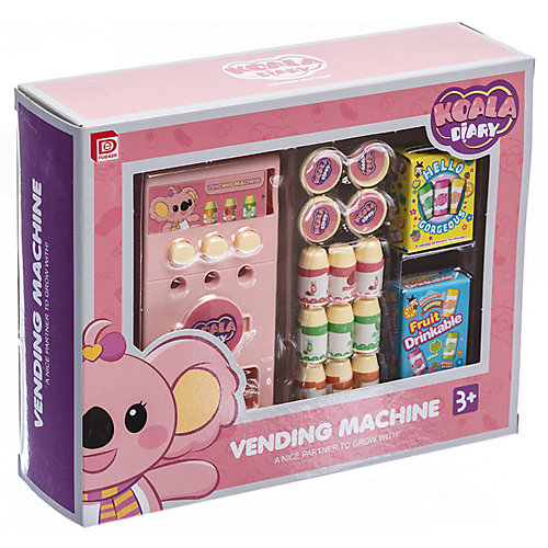 """Игровой набор HexBug """"Торговый автомат"""""""