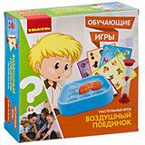 """Настольная игра Bondibon """"Воздушный поединок"""""""