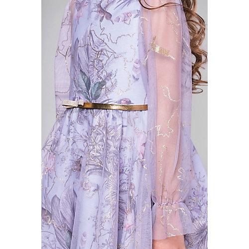 Нарядное платье Choupette - mehrfarbig от Choupette