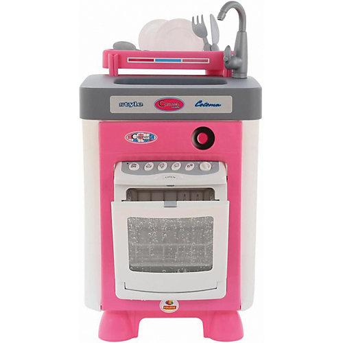 Посудомоечная машина Полесье Carmen №1 от Полесье
