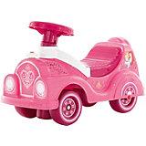 Каталка-автомобиль Полесье Принцессы Disney