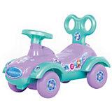 Каталка-автомобиль Полесье Disney Холодное сердце