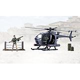 "Игровой набор World Peacekeeper ""Вертолёт"""
