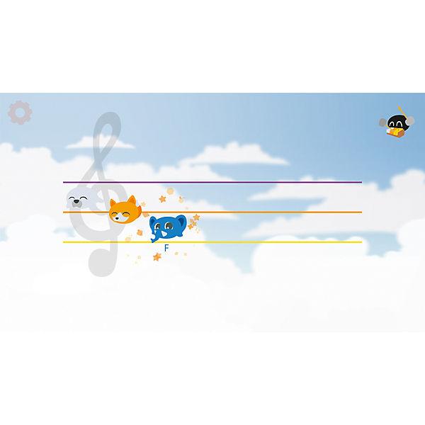 Baby-Composer App mit Glockenspiel, Voggenreiter pgvbsS