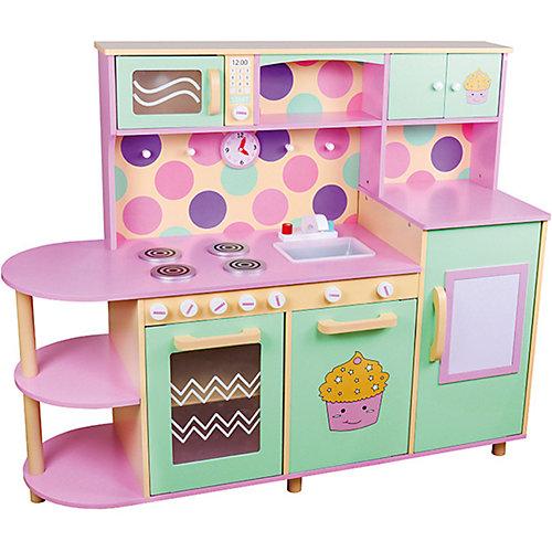 """Детская кухня Lanaland """"Фантазия"""" от Lanaland"""