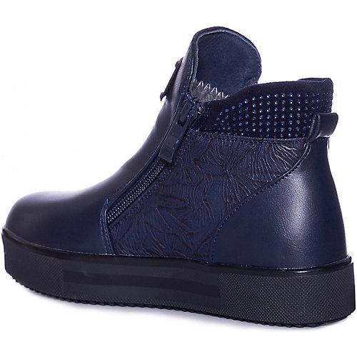 Ботинки KENKA - синий от Kenka
