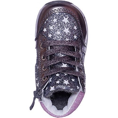 Ботинки KENKA - серый от Kenka