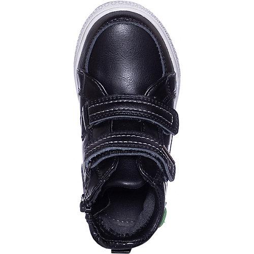Ботинки Tom&Miki - черный от Tom&Miki
