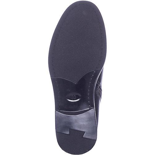 Ботинки М+Д - серый от М+Д
