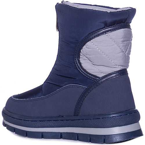 Утеплённые сапоги KENKA - синий от Kenka