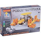 Конструктор Bondibon Робот-черепаха, 77 деталей