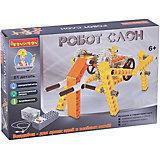Конструктор Bondibon Робот-слон, 61 деталь