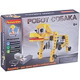 Конструктор Bondibon Робот-собака, 90 деталей