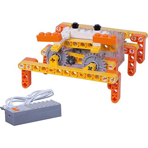 Конструктор Bondibon Робот-краб, 67 деталей от Bondibon