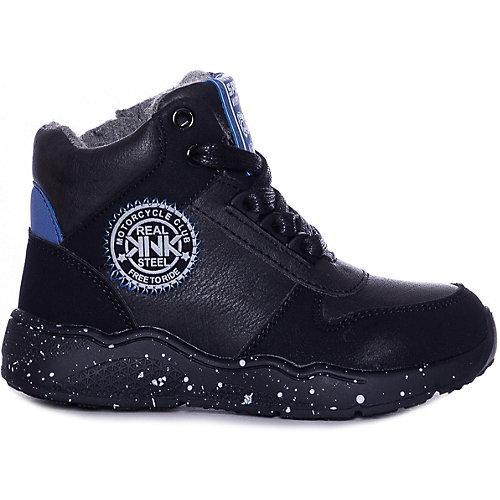 Ботинки KENKA - черный от Kenka