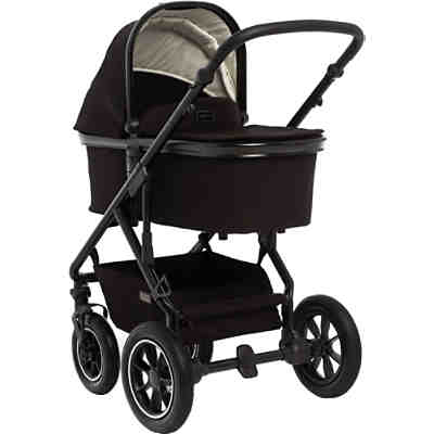 Kombi Kinderwagen Nuova Air, black
