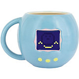 Кружка Paladone Tamagotchi Shaped Mug, 300 мл