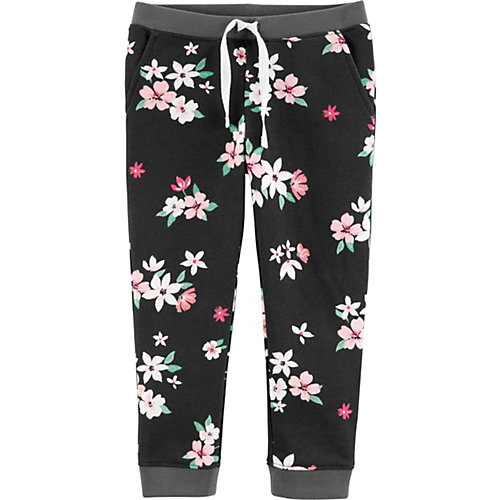Спортивные брюки carter`s - темно-серый от carter`s