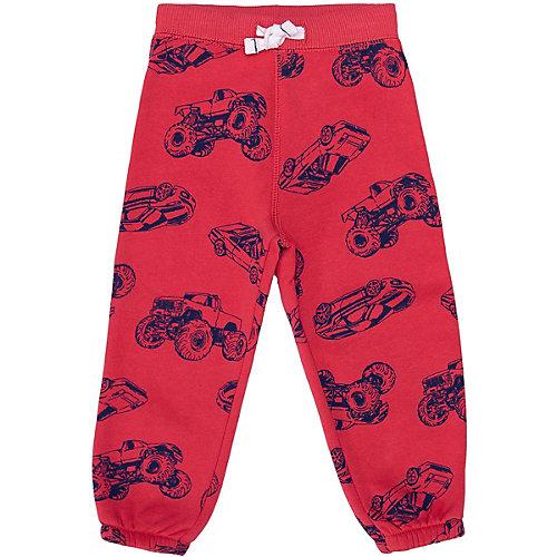 Спортивные брюки carter`s - красный от carter`s