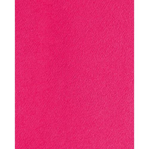 Толстовка carter`s - блекло-розовый от carter`s