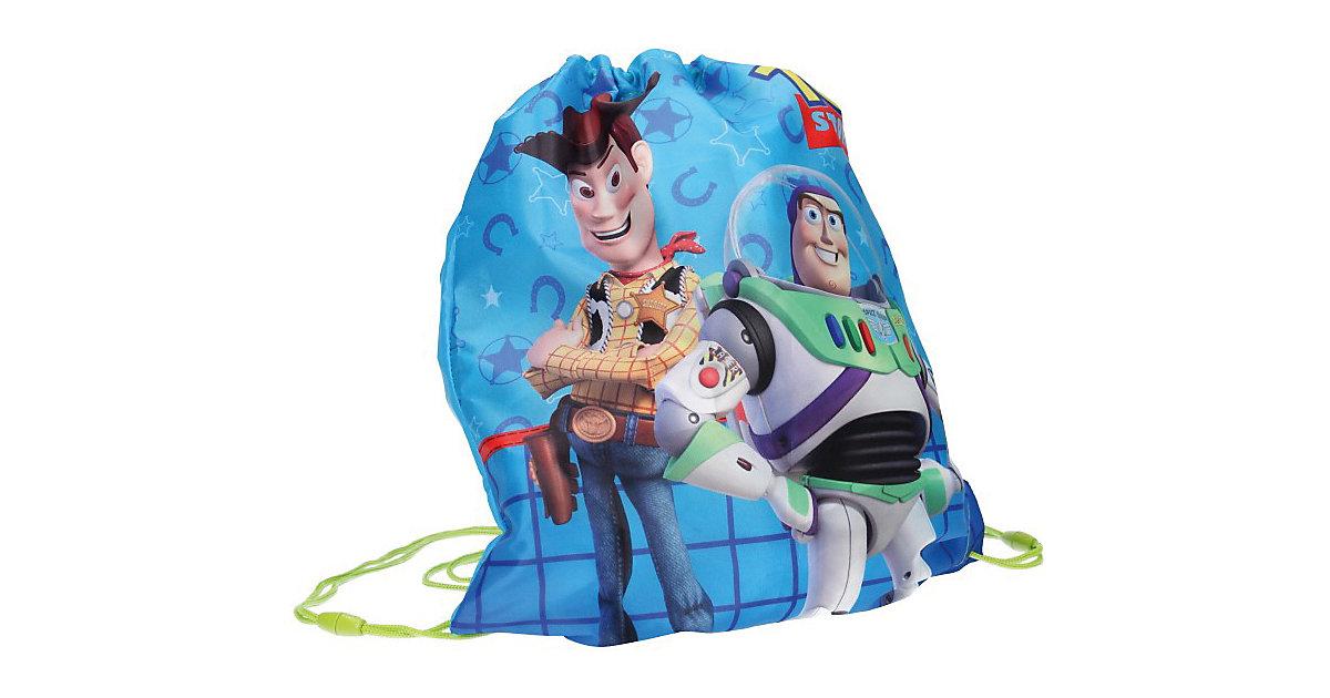 Sportbeutel Toy Story blau-kombi