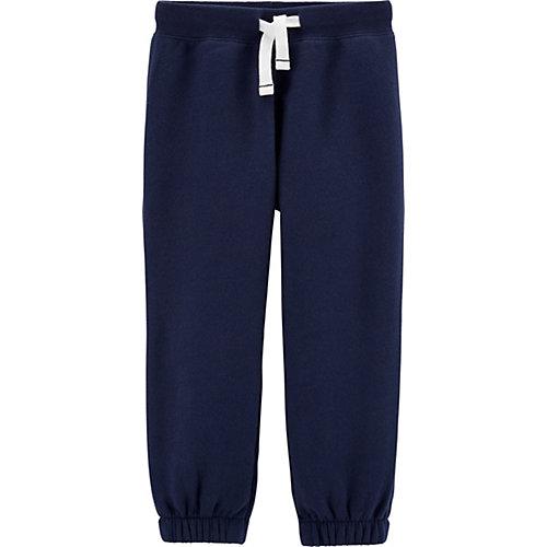 Спортивные брюки carter`s - темно-синий от carter`s