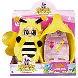 """Интерактивная игрушка Bush baby world """"Пчелка Бри"""", 20 см"""