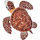 Мягкая игрушка Wild Republic морская черепаха Бисса, 26 см