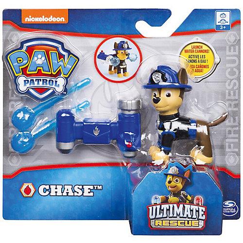 Щенячий патруль фигурка Спасатель  Chase от Spin Master