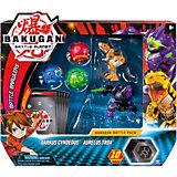 Большой игровой набор Spin Master Bakugan №2