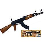 Штурмовая винтовка Gonher на 8 пистонов