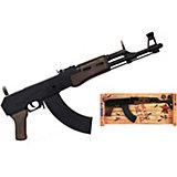 Автоматическая винтовка Gonher без приклада